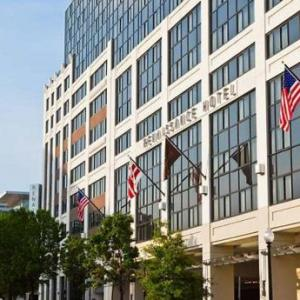Hotels near Sixth & I Historic Synagogue - Renaissance Washington DC Downtown Hotel