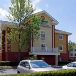 Extended Stay America -Memphis -Germantown West