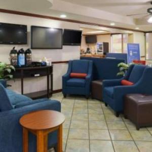Comfort Inn Dickson