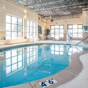 Hotels Near Kellogg Arena Battle Creek Mi
