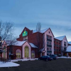 Hotels near Hard Rock Rocksino Northfield Park - La Quinta Inn & Suites Cleveland Macedonia