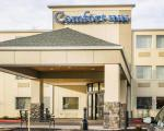 Wickliffe Ohio Hotels - Comfort Inn Mayfield Heights Cleveland East