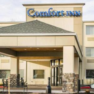 Comfort Inn Mayfield Heights Cleveland East