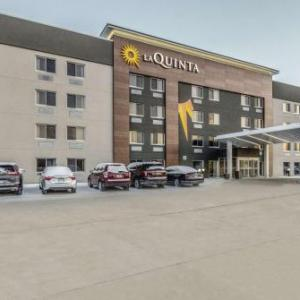 Hotels near Cuyahoga County Fairgrounds - La Quinta Inn Cleveland Airport North