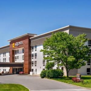 Columbus Gold Ohio Hotels - La Quinta Inn Columbus Dublin