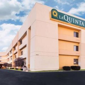 Taylor Stadium Columbia Hotels - La Quinta Inn & Suites By Wyndham Columbia