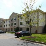 Extended Stay America -Hampton -Coliseum