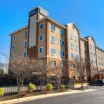 Extended Stay America -Washington, D.C. -Springfield