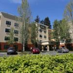 Extended Stay America -Seattle -Bothell -West