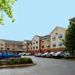 Extended Stay America -Olympia -Tumwater