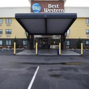 Baymont Inn & Suites Huntsville
