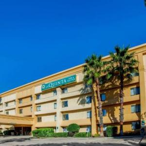 Hotels near Royal Purple Raceway - La Quinta Inn & Suites Houston Baytown East