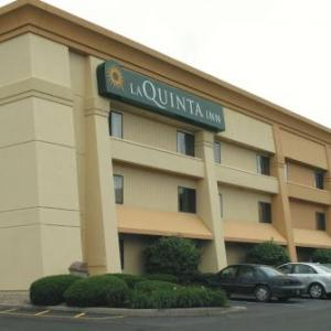 La Quinta Inn Indianapolis Airport Executive Drive IN, 46241