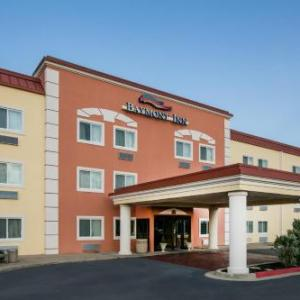 Hotels near Great Plains Coliseum - Baymont By Wyndham Lawton