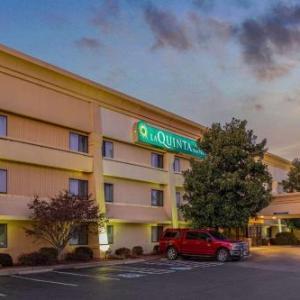 La Quinta Inn & Suites Little Rock North - Mccain Mall AR, 72116