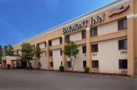 Baymont Inn And Suites - Memphis