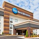 Best Western Montgomery I-85 North