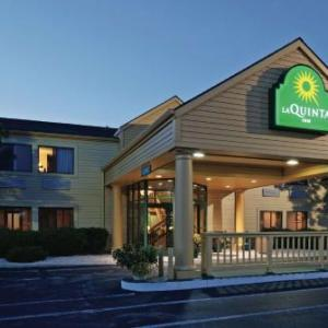 Weill Center for the Performing Arts Hotels - La Quinta Inn Sheboygan