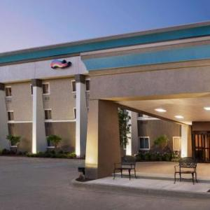 Baymont Inn And Suites Mt. Pleasant