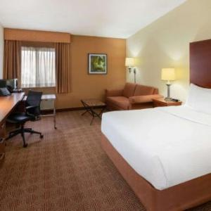 La Quinta Inn Minneapolis Airport Bloomington MN, 55420