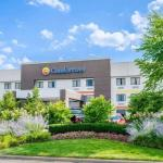 Comfort Inn Shepherdsville -Louisville South