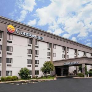 Comfort Inn Springfield