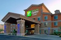 Holiday Inn Express Hotel & Suites I-10 & Grant Road Image
