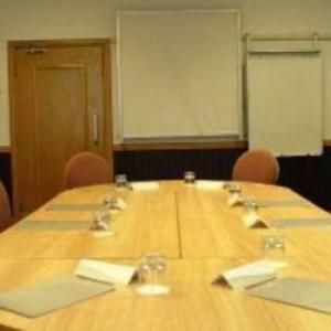 Hilton Edinburgh Grosvenor