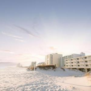 Hotels near The Hangout Gulf Shores - Best Western On The Beach