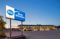 Best Western King Salmon Motel Image