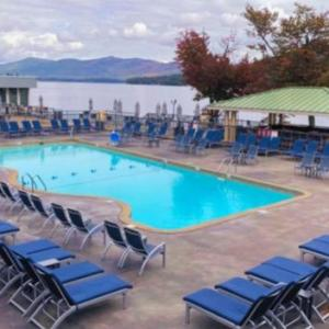 The Georgian Resort