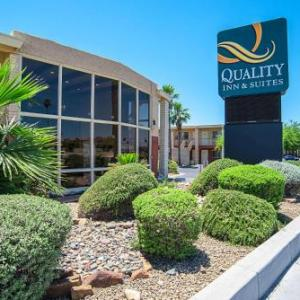 State Farm Stadium Hotels - Quality Inn & Suites Youngtown