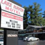 Lake Haven Motel