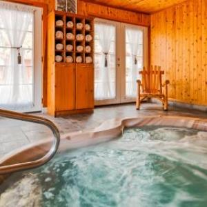 Hotels near Blue Ridge High School Lakeside - Best Western Inn Of Pinetop