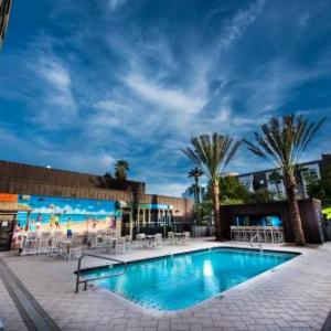 Hotels near Margaret T Hance Park - Found Re Phoenix