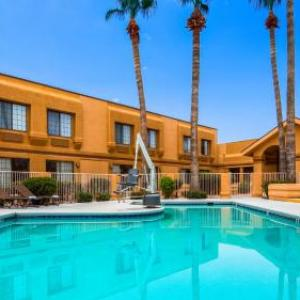 Desert Diamond Casino Hotels - Best Western Green Valley Inn