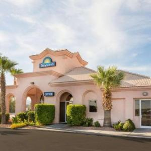 Laughlin Event Center Hotels - Days Inn Bullhead City