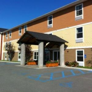 Aspen Suites Hotel Kenai