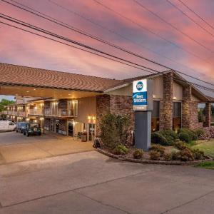 Best Western Sherwood Inn