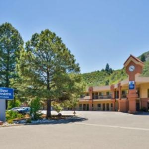 Best Western Durango Inn And Suites