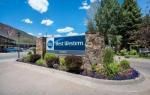 Glenwood Springs Colorado Hotels - Best Western Antlers