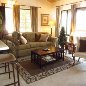 Bear Mountain Hotels - Three-Bedroom Premier Townhouse Unit #31 by Snow Summit Townhouses