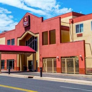 Hotels near Union Colony Civic Center - Clarion Hotel And Conference Center Greeley
