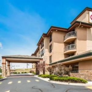 Philip S. Miller Park Hotels - Best Western Plus Castle Rock