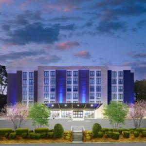 Hotels near Atrium Stone Mountain - Comfort Suites Northlake Tucker