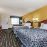 Days Inn & Suites by Wyndham Warner Robins Near Robins AFB