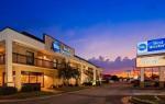 Ashburn Georgia Hotels - Best Western Colonial Inn