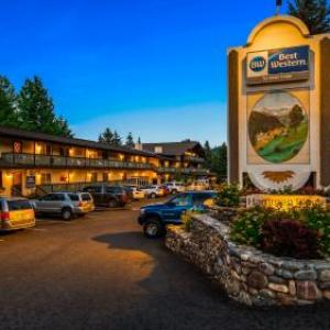 Sun Valley Pavilion Hotels - Best Western Tyrolean Lodge