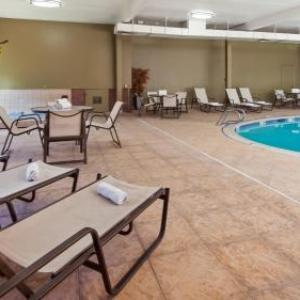 L.E. and Thelma E. Stephens Performing Arts Center Hotels - Best Western Pocatello Inn