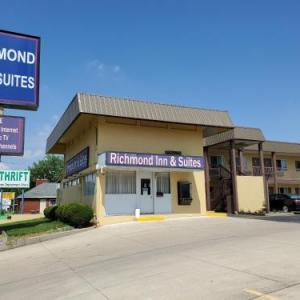 Richmond Inn and Suites